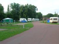 Camping le Pont Romain • éco-Tourisme • YVRE L EVEQUE