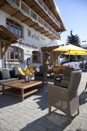 Hôtel le Samovar • éco-Tourisme • VAL D ISERE (1)