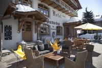 Hôtel le Samovar • éco-Tourisme • VAL D ISERE (2)