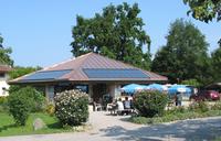 Camping du Chatelet • éco-Tourisme • SCIEZ