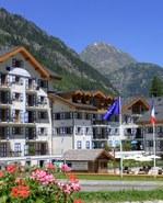 Résidence & Spa Vallorcine Mont-Blanc • éco-Tourisme • VALLORCINE