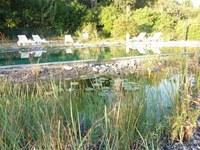La Villa les Hesperides Meublé & Chambre d'hôte • éco-Tourisme • GRIMAUD