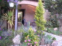 La Villa les Hesperides Meublé & Chambre d'hôte • éco-Tourisme • GRIMAUD (2)