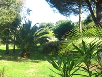 La Villa les Hesperides Meublé & Chambre d'hôte • éco-Tourisme • GRIMAUD (3)