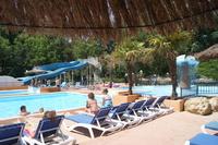 Camping Club Le Ruou • éco-Tourisme • VILLECROZE (1)