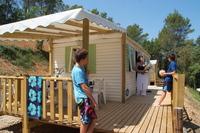Camping Club Le Ruou • éco-Tourisme • VILLECROZE (2)