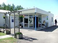Domaine Le Jardin du Marais • éco-Tourisme • LE PERRIER (1)