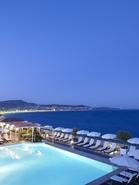 Hotel Radisson Blu Nice • éco-Tourisme • NICE
