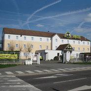Hôtel B&B METZ AUGNY • éco-Tourisme • AUGNY