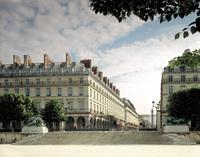 Hôtel THE WESTIN PARIS - VENDÔME • éco-Tourisme • PARIS