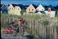 Pierre et Vacances Eco-Resort de Belle Dune • éco-Tourisme • FORT MAHON PLAGE