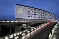 Sheraton Paris Airport Hotel & Conference Centre • éco-Tourisme • ROISSY EN FRANCE