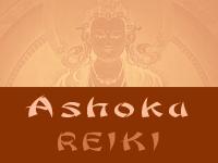 Reiki Ashoka • praticien en reiki • TARASCON