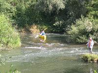 Au Brochet du Lac • éco-Tourisme • ST REMY EN BOUZEMONT ST G