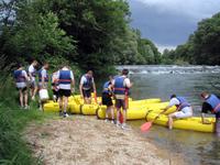 Au Brochet du Lac • éco-Tourisme • ST REMY EN BOUZEMONT ST G (1)