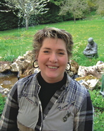 Isabelle Bertin • praticien en reiki • COULOMMIERS