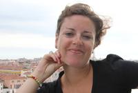 Cécile Argy • hypnothérapeute  • WISSOUS