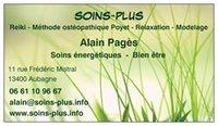 Alain Pages • praticien en reiki • AUBAGNE (2)