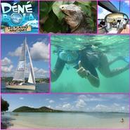 Dénébola - Les plaisirs nautiques • éco-Tourisme • LE ROBERT (3)