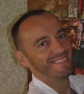 Frédéric Braud • hypnothérapeute  • ST PIERRE
