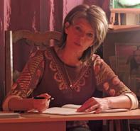 Béatrice Garet • relaxologue • CAZES MONDENARD