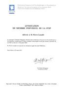 Pierre Lassalle • hypnothérapeute  • BREST (1)