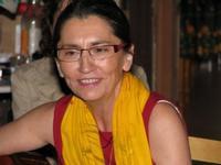 Françoise Ballester • kinésiologue • VIC LA GARDIOLE