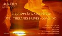 Linda Fabre • hypnothérapeute  • BAIE MAHAULT (1)