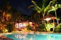 Caraïb'Bay Hôtel • éco-Tourisme • DESHAIES