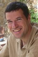 Benoit Meudic • hypnothérapeute  • PARIS 1ER ARRONDISSEMENT
