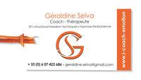 Géraldine SELVA • hypnothérapeute  • LYON 6EME ARRONDISSEMENT