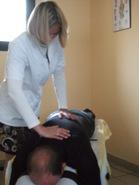 Julie Bonnes • chiropraticien • SEYSSES