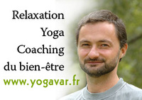 Christophe Barrault • yoga • LORGUES
