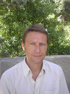 Yann Cordonnier • acupuncteur • ST GELY DU FESC