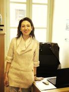 Marina Mattera • hypnothérapeute  • BOURG EN BRESSE (1)