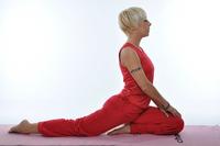 Maryline Fabing • yoga • MONDELANGE