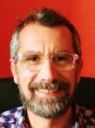 Eric FOURNIER • kinésiologue • MARBOZ
