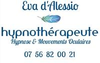Eva d'Alessio • hypnothérapeute  • CASTELNAU LE LEZ (1)