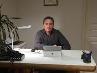 Pascal-Olivier Ouvrard • hypnothérapeute  • SILLY TILLARD