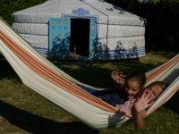 Camping La Sorguette • éco-Tourisme • L ISLE SUR LA SORGUE