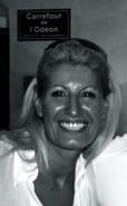 Carole Cellura • kinésiologue • ST GILLES LES BAINS