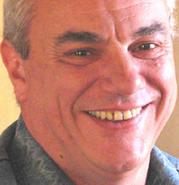 René Caruso • kinésiologue • GRENOBLE