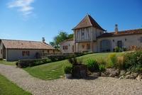 Le Hameau des Coquelicots • éco-Tourisme • ST LEON (1)