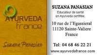 Suzana Panasian • Ayurvéda • STE VALIERE (2)