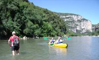Ardèche Randonnées • éco-Tourisme • VALS LES BAINS