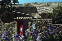 La ferme du Monteil • éco-Tourisme • JAUJAC