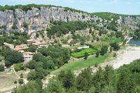 Le Viel Audon • éco-Tourisme • BALAZUC