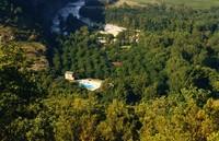 Camping Le Plan d'Eau • éco-Tourisme • ST PRIVAT
