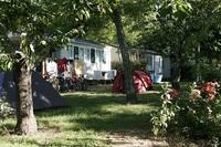Camping les coudoulets • éco-Tourisme • PRADONS (3)