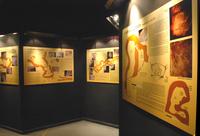 EXPOSITION GROTTE CHAUVET PONT D'ARC • pro du tourisme • VALLON PONT D ARC (1)